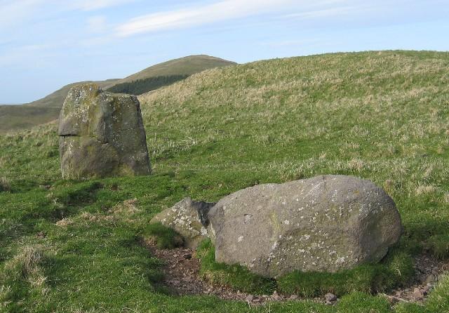 Stob Stones