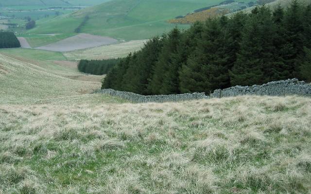 Scotland England Border