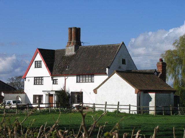 Oldhouse Farm, Brooke