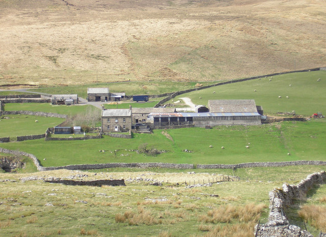 Penyghent House