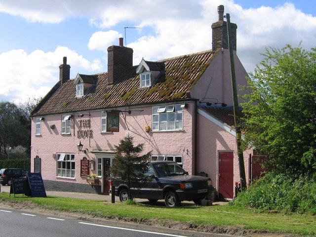 Dove Inn, Poringland