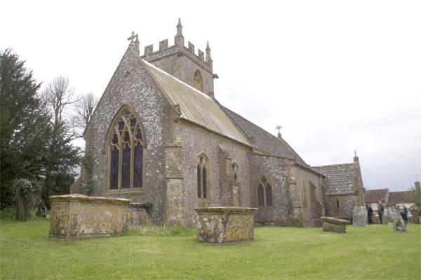Rampisham Church