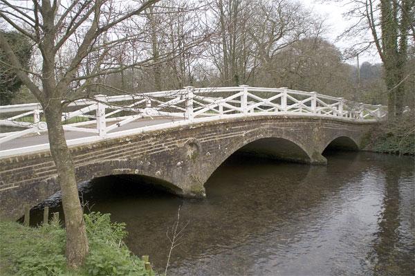 Sandway Bridge, Frampton