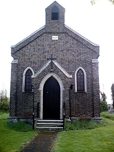 All Saints , South Fambridge