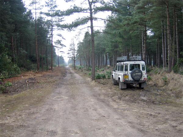 Lower Hyde Heath