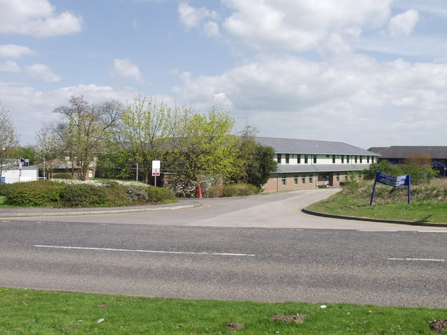 School of  Nursing and Midwifery, University of Wales Bangor