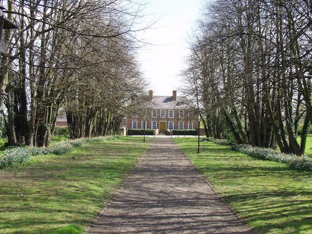 Croesnewydd Hall, Wrecsam
