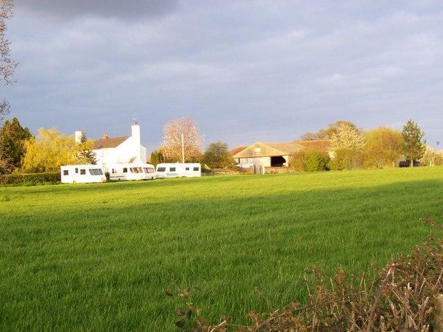 Ryefield Farm