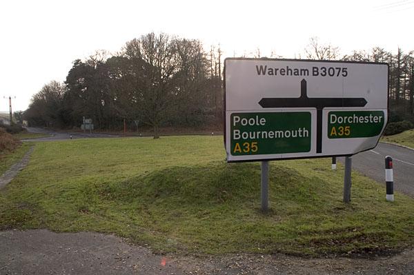 Park Corner, Sherford