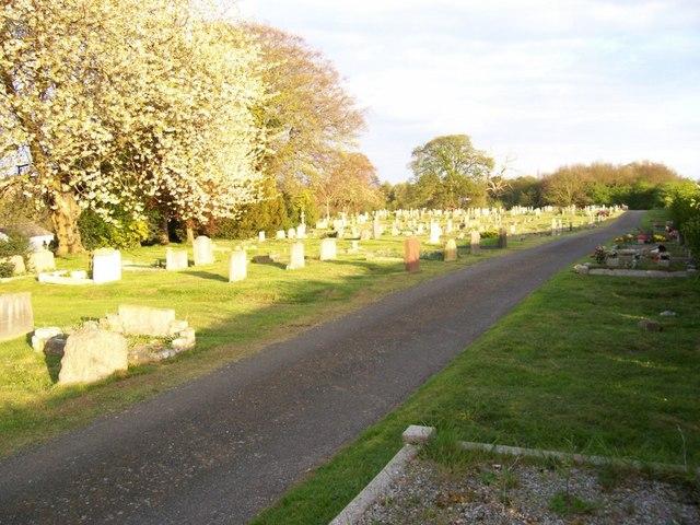 Welwyn Cemetery