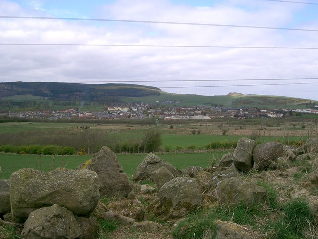 Hare Law Cairn