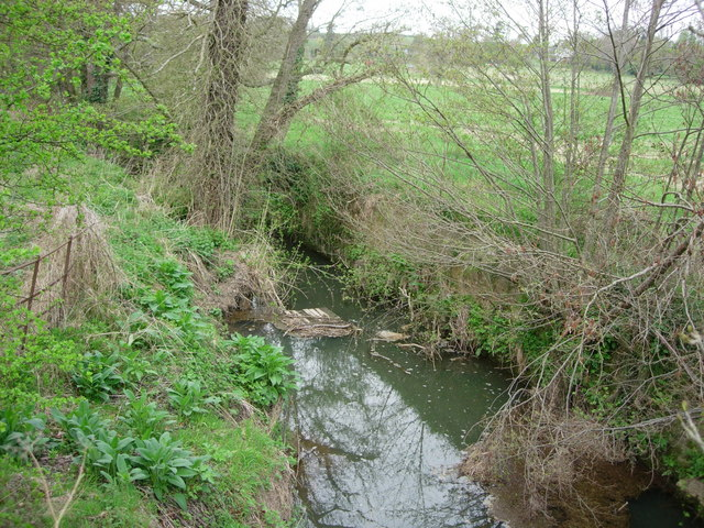 The River Medway - Hartfield
