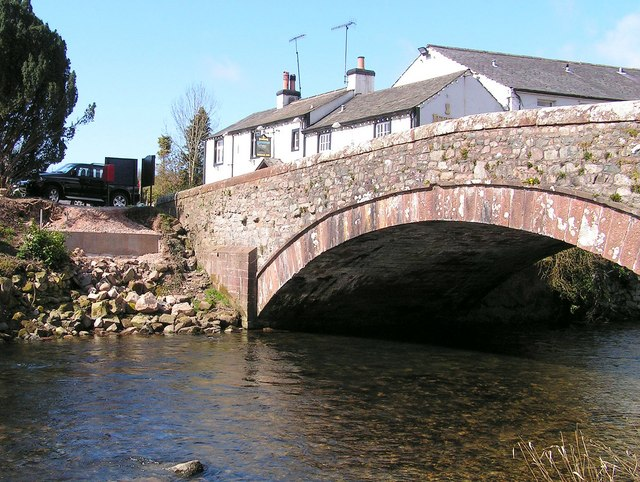 Santon Bridge