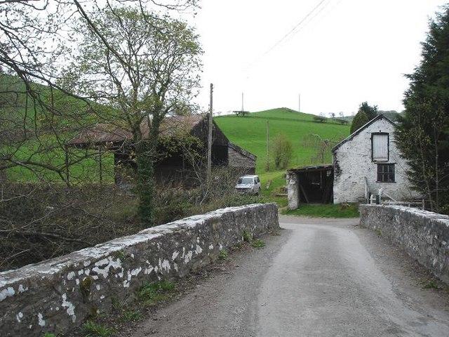 Pont yr Aled