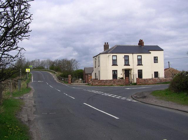 Whessoe  House