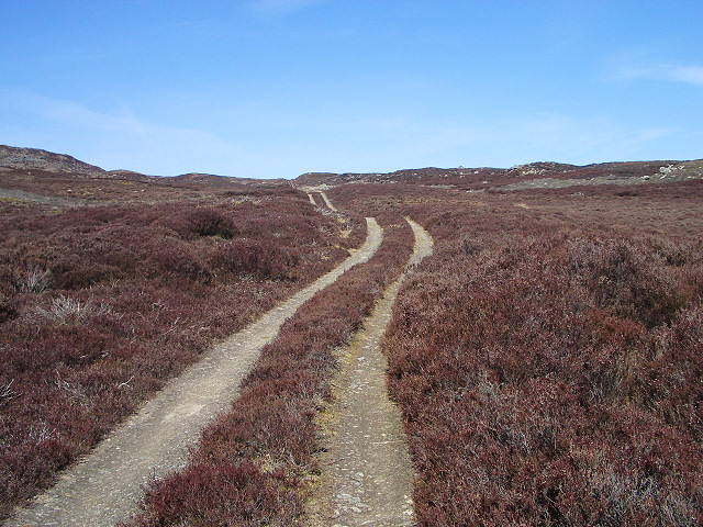 General Wade's Military Road