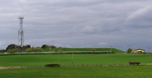 Whessoe Holme: Reservoir