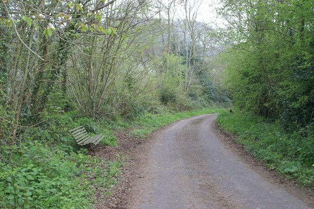 Bench Lane