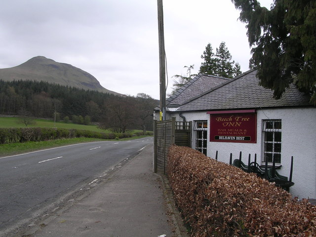 Beech Tree Inn, near Dumgoyne