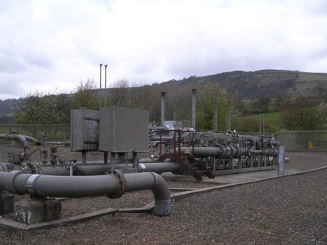 Old Kilpatrick Gasworks