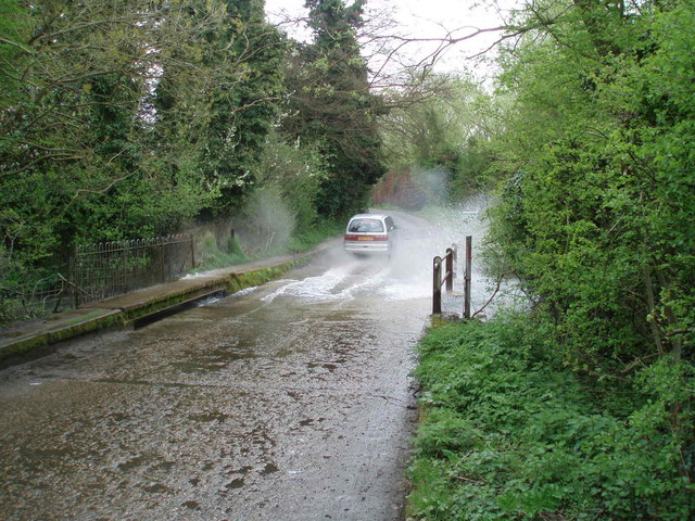 Ford at Edlesborough