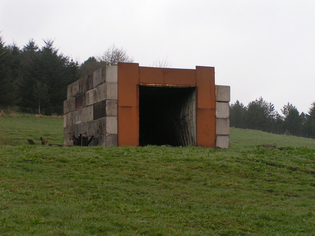 Bunker, Health and Safety Laboratory