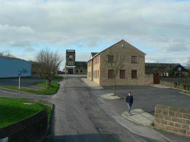Westfield Industrial Estate, Yeadon