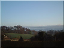 O2043 : Countryside near Kinsaley by David Bagshaw