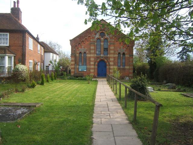 Headcorn Methodist Church