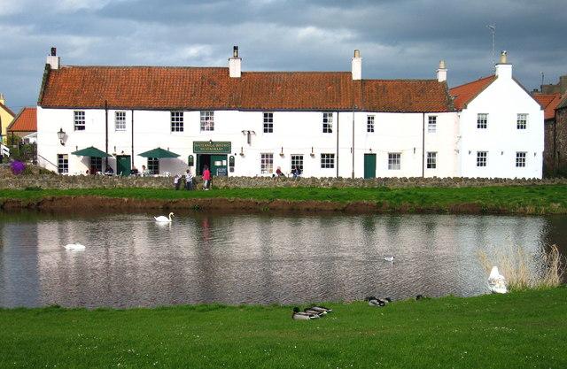Waterside, Haddington
