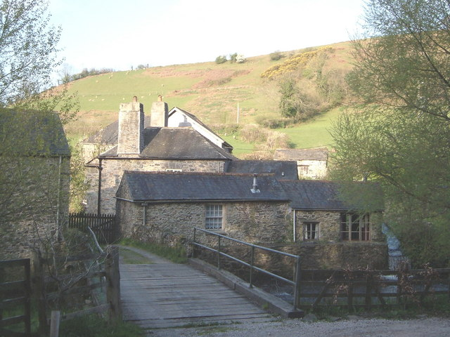 Crowdy Mill