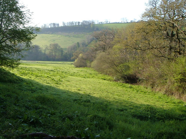 Field near Painsford