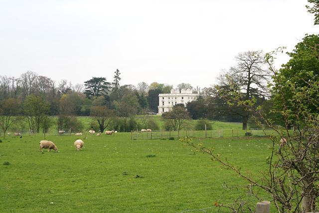 Colston Bassett Hall