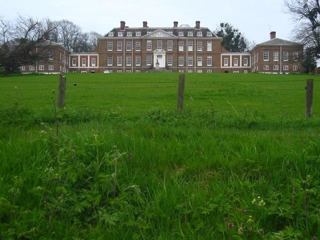 Ampthill Park House