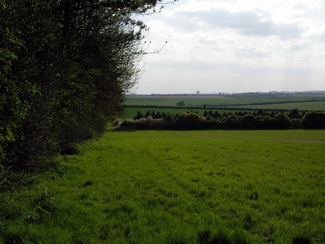 Fields south of Manor Farm, Newton Stacey