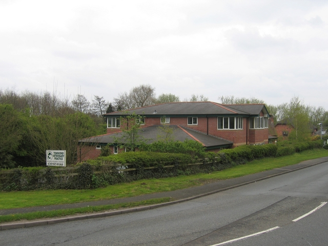 Townend Veterinary Practice