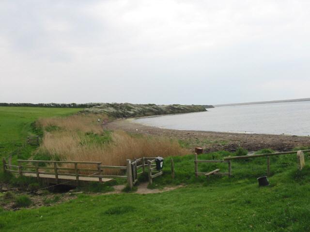 Butterstreet Cove on The Fleet