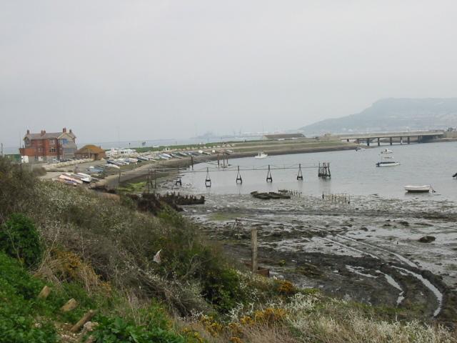 Ferrybridge