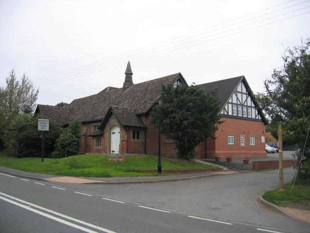 Chaddesley Corbett Village Hall