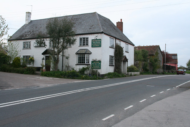 Chardstock: The Tytherleigh Arms