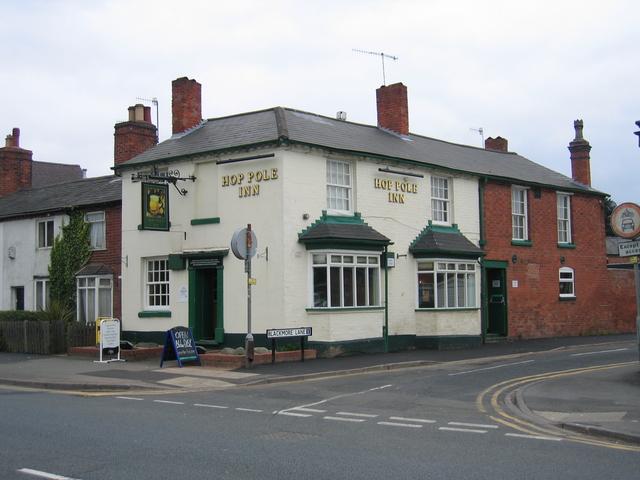 Hop Pole Inn