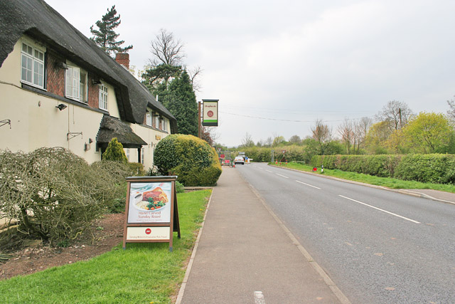 Shepherd's, near Stragglethorpe, Nottinghamshire