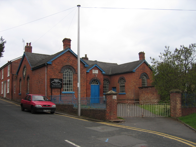 Bromsgrove United Reformed Church Hall