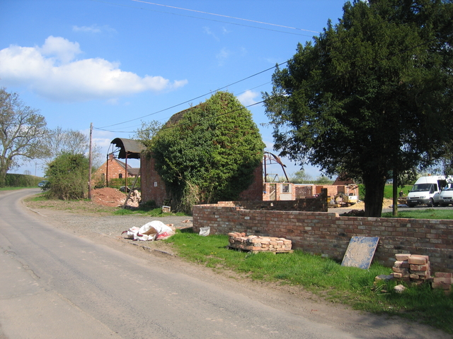 Clarke's Green Farm