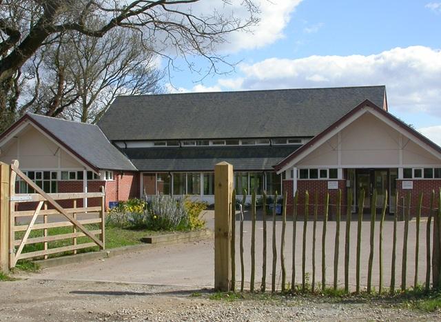 Waldringfield Village Hall