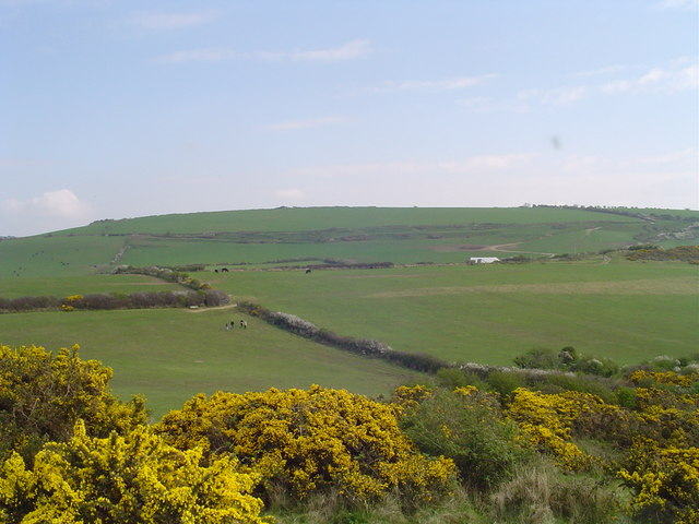 Osmington Hill