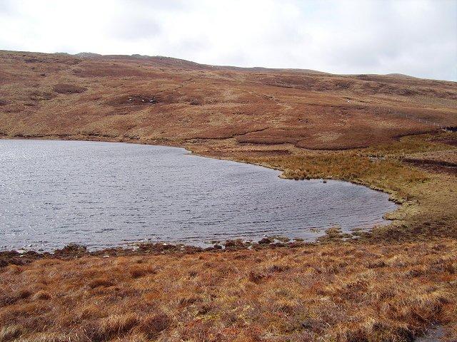 Loch na h-Uamhachd