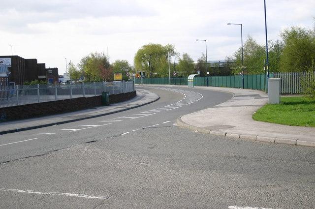 Leamore Lane, Bloxwich