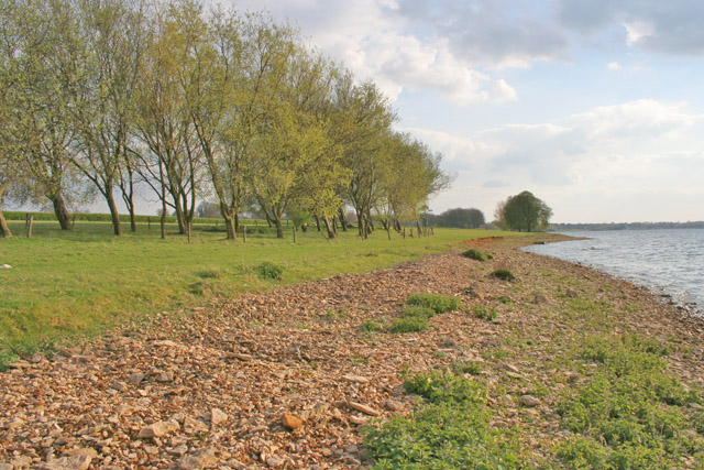 Mowmires Reach, Rutland Water