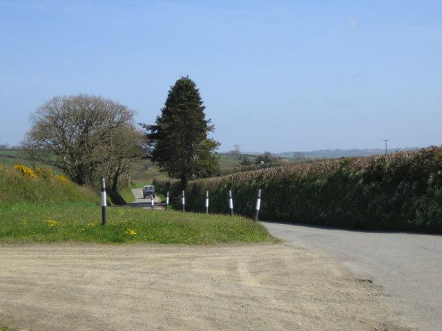 Colby Moor Lane